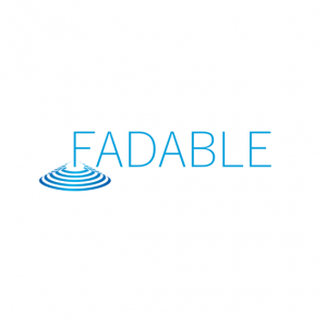 fadable