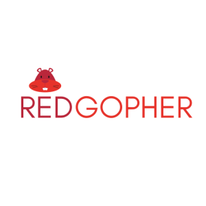 red-gopher