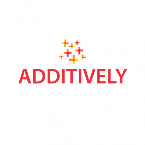 Additively